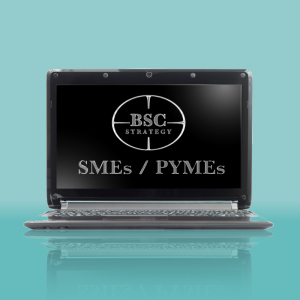BSC Strategy Sme's/Pymes